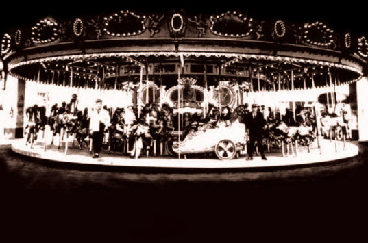PTC 30 in 1923 at Luna Park, Melbourne